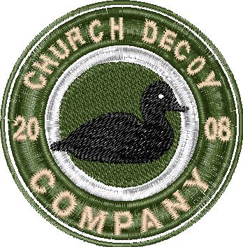Church decoy Company