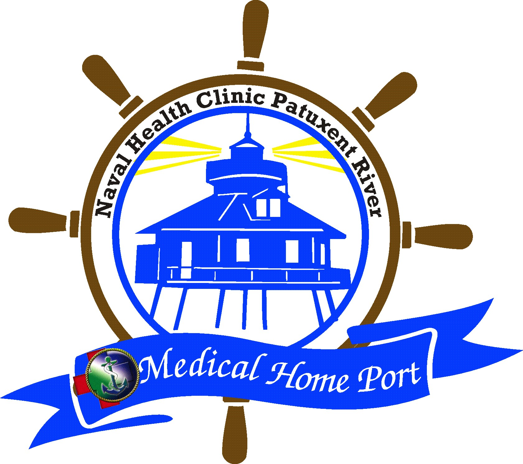 Medical Home Port