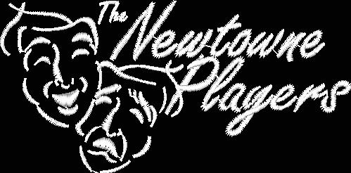 Newtown Players Embroidery design