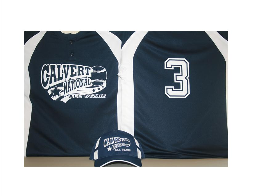 Calvert uniform