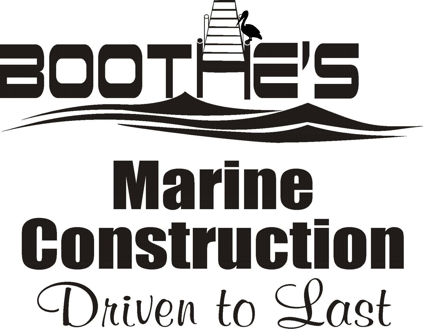 Booth Marine front